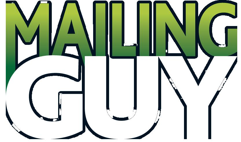 Mailing Guy